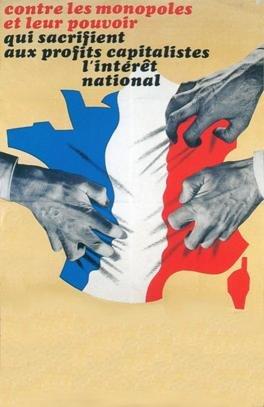 Maîtres du monde économique - Le règne des multinationales et des banques - Page 3 France%20tiraill%E9e